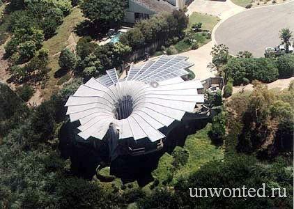 Yen House, Ла-Хойя, Калифорния