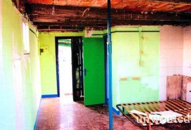 Необычная квартира - трансформер до ремонта