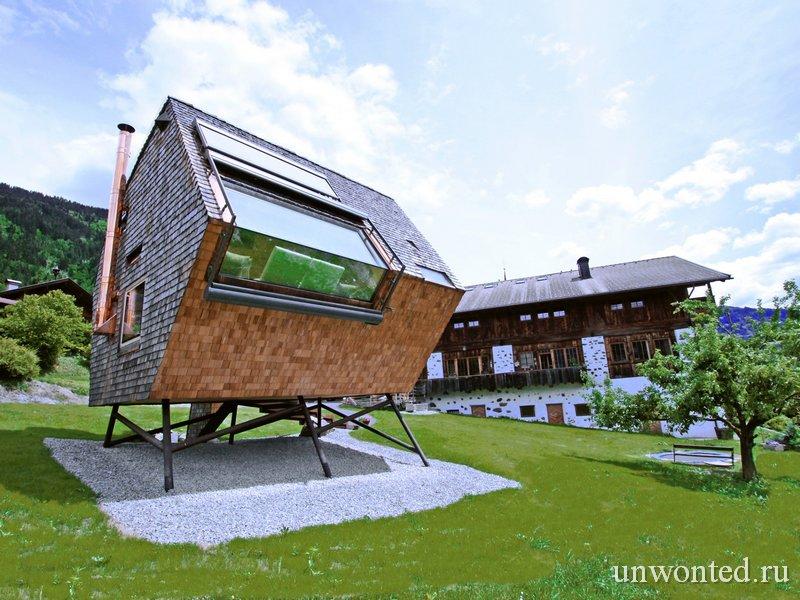 Гостевой домик Ufogel