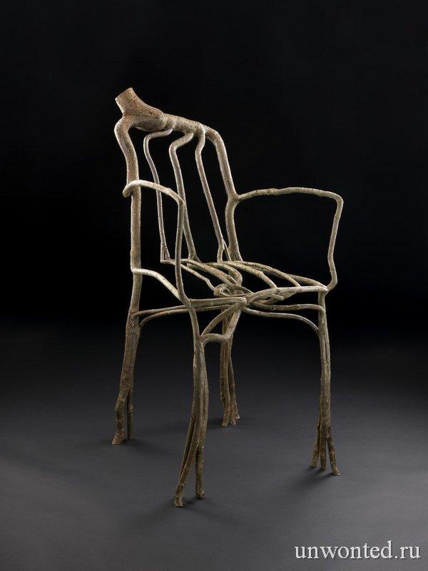 Первая выросшая мебель Full Grown