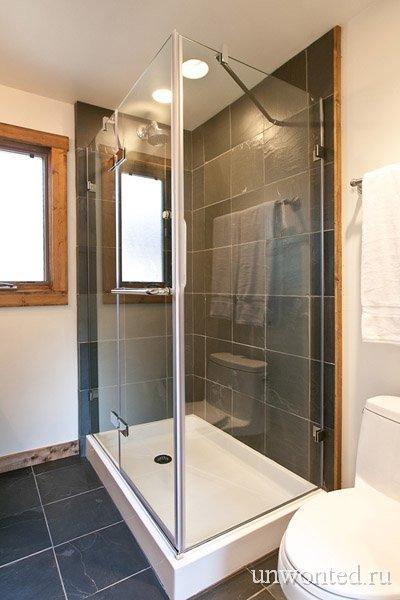 Передвижной дом Клин - ванная комната
