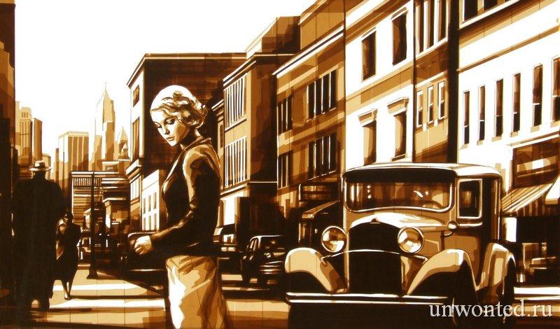 Городская серенада - Max Zorn