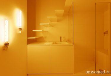 Узкоспектральные натриевые лампы в освещении лофта