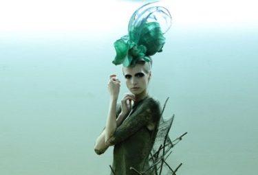Одежда будущего от Манель Торрес и Fabrican