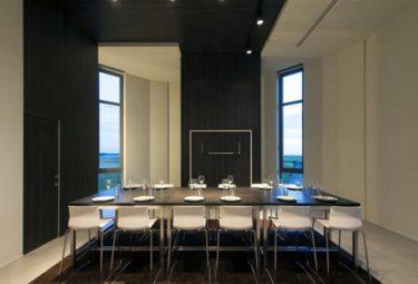 Дом в водонапорной башне - место для встречи с топ-клиентами