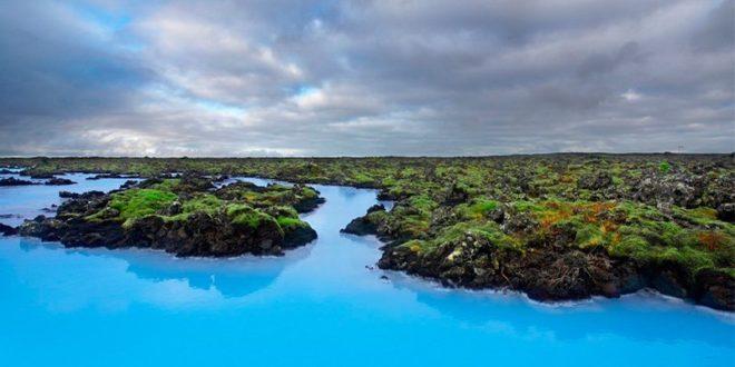 5 необычных мест для туризма в Исландии