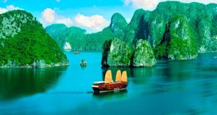 Достопримечательности Вьетнама — красивые и необычные