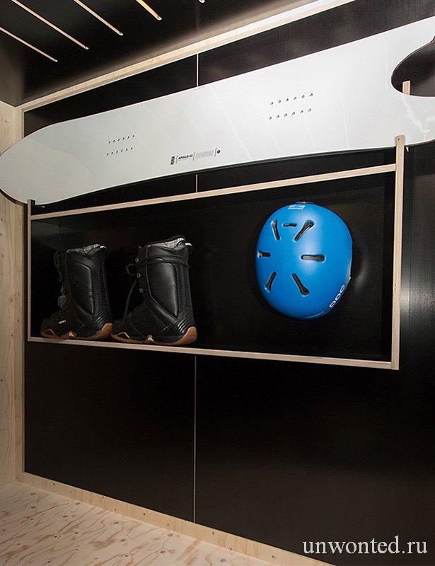 Шкаф трансформер для малогабаритной квартиры - Kammerspiel