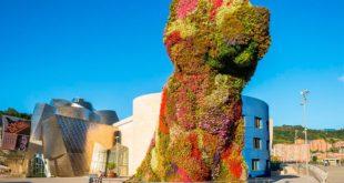 10 самых интересных музеев современного искусства с необычной архитектурой