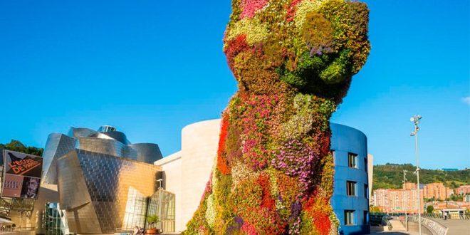 10 самых интересных музеев современного искусства