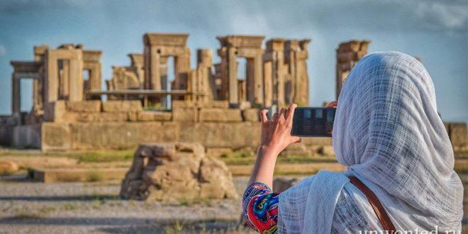 Древние города мира