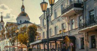Достопримечательности Витебска для туристов
