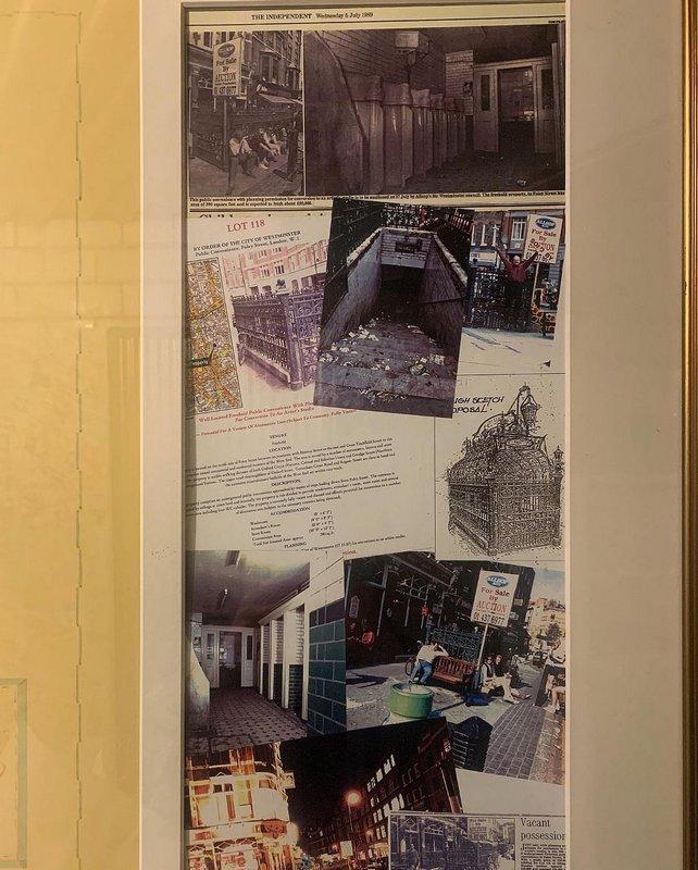 Старые фото викторианской уборной