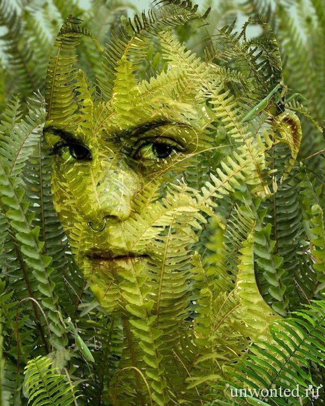 Лицо природы - Игорь Морски