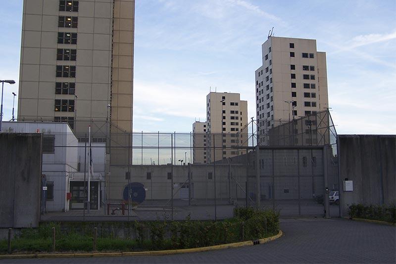 Тюремный комплекс Bijlmerbajes